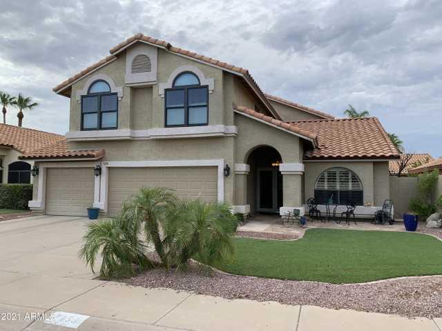 Photo of 7230 W JULIE Drive, Glendale, AZ 85308