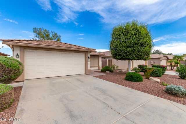 Photo of 6391 S GRANITE Drive, Chandler, AZ 85249