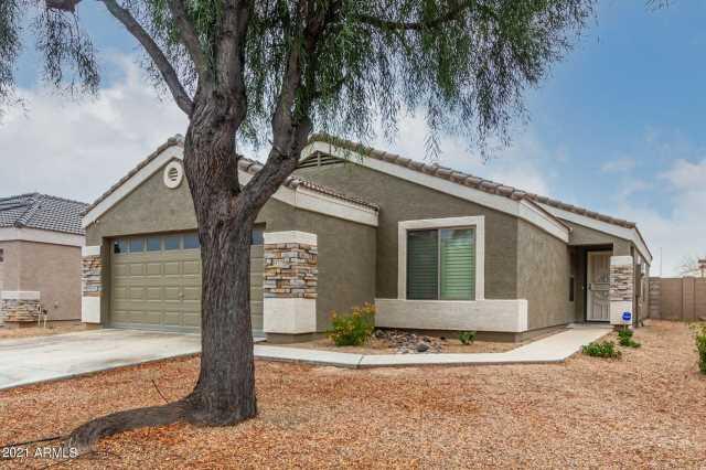 Photo of 14708 N EL FRIO Street, El Mirage, AZ 85335