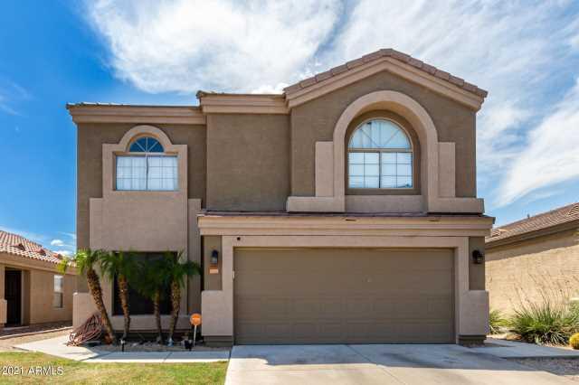 Photo of 14002 N 127TH Lane, El Mirage, AZ 85335