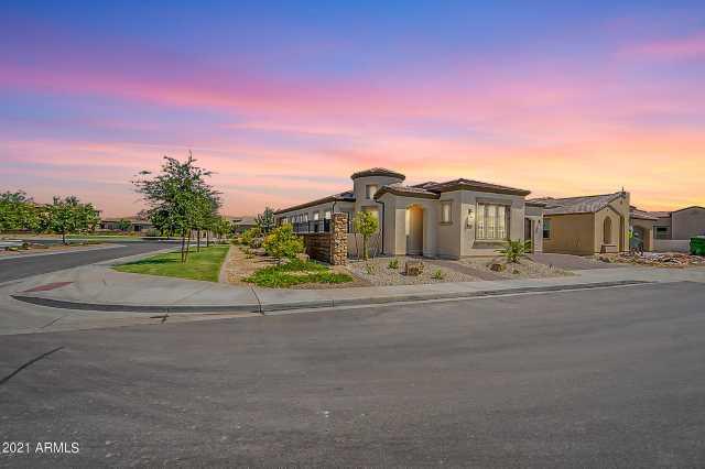 Photo of 36169 N SERRANO Avenue, Queen Creek, AZ 85140