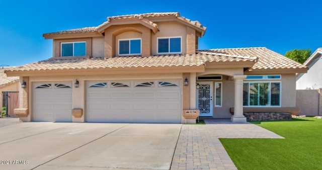 Photo of 5238 E HANNIBAL Street, Mesa, AZ 85205