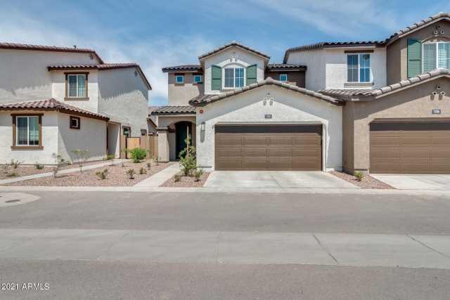 Photo of 1255 N ARIZONA Avenue #1285, Chandler, AZ 85225