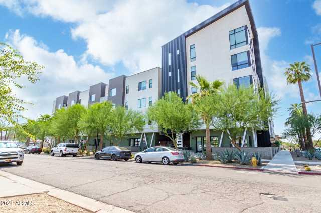 Photo of 1130 N 2ND Street #314, Phoenix, AZ 85004