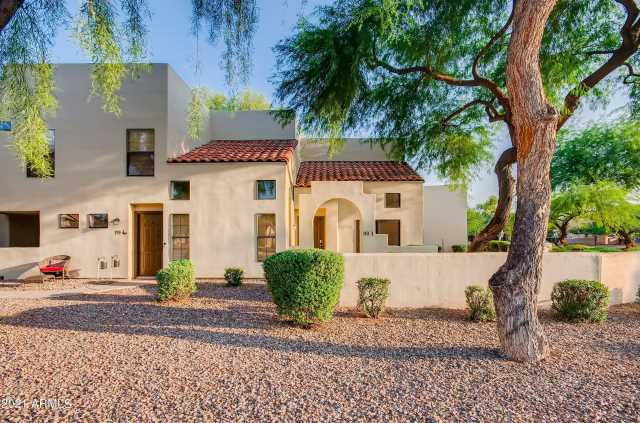 Photo of 5665 W GALVESTON Street #118, Chandler, AZ 85226
