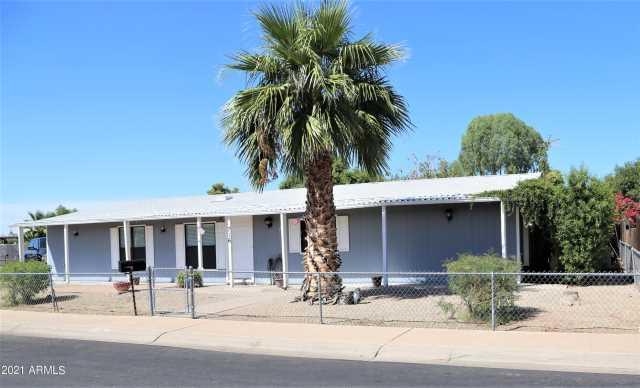 Photo of 716 W MANOR Street, Chandler, AZ 85225