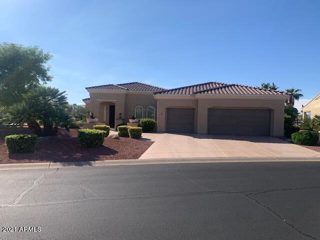 Photo of 22002 N VALERIO Drive, Sun City West, AZ 85375