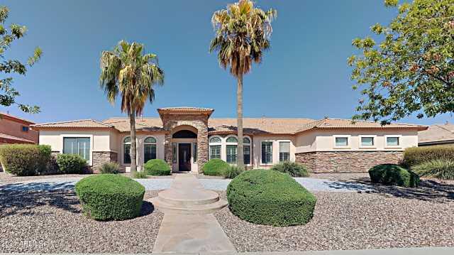 Photo of 2678 E SAN CARLOS Place, Chandler, AZ 85249