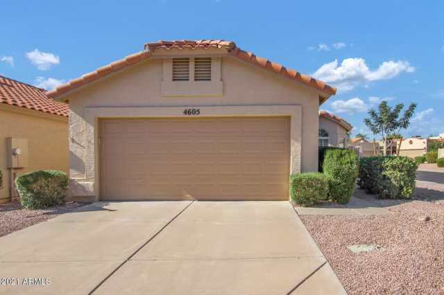 Photo of 4605 E SHOMI Street, Phoenix, AZ 85044