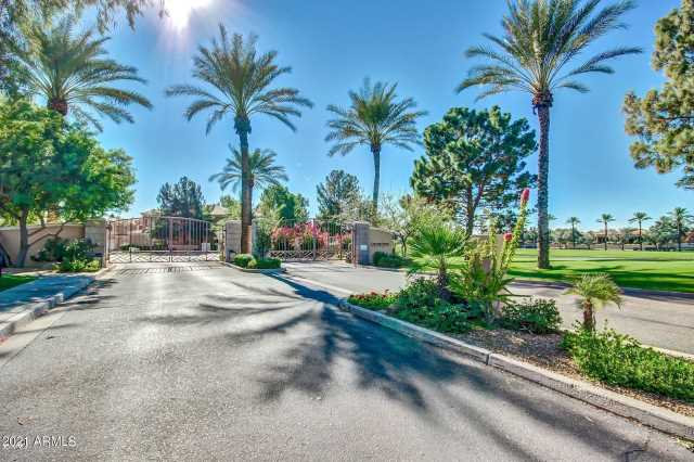 Photo of 3800 S CANTABRIA Circle #1109, Chandler, AZ 85248