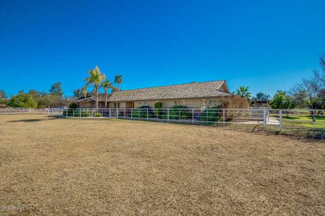 Photo of 1625 E PECOS Road, Chandler, AZ 85225