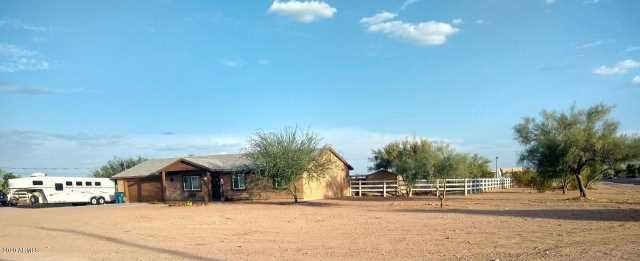 Photo of 3165 W FOOTHILL Street, Apache Junction, AZ 85120