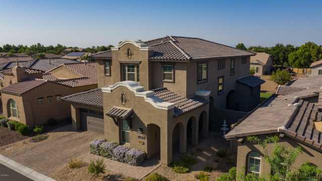 Photo of 18546 E MOCKINGBIRD Court, Queen Creek, AZ 85142