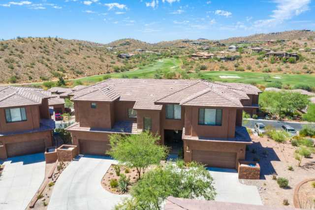 Photo of 16335 E RIDGELINE Drive, Fountain Hills, AZ 85268