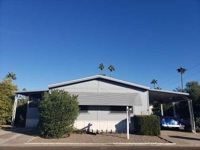 Photo of 2650 W UNION HILLS Drive #203, Phoenix, AZ 85027