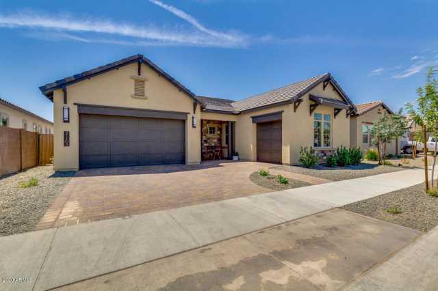Photo of 21103 E LONGWOOD Drive, Queen Creek, AZ 85142