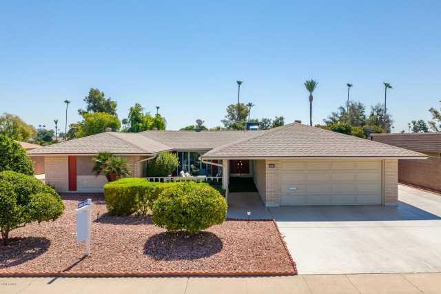 Photo of 10239 W WHITE MOUNTAIN Road, Sun City, AZ 85351