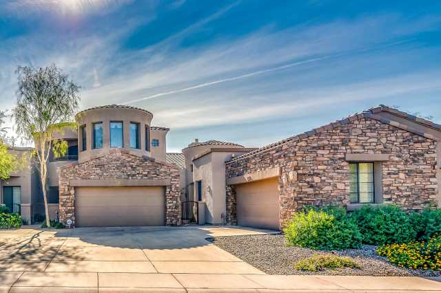 Photo of 7445 E EAGLE CREST Drive #1028, Mesa, AZ 85207