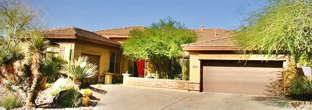 Photo of 42010 N HARBOUR TOWN Court, Anthem, AZ 85086