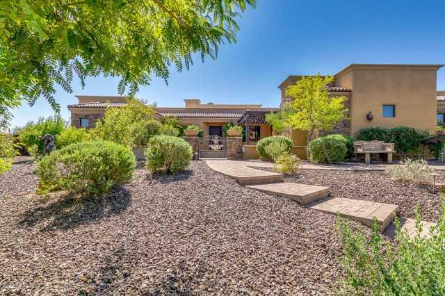 Photo of 5411 E YOLANTHA Street, Cave Creek, AZ 85331