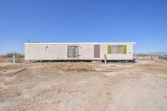 Photo of 6644 N SYLVESTER Lane, Coolidge, AZ 85128