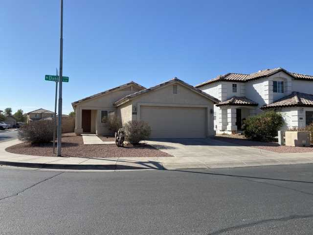 Photo of 11911 W DAHLIA Drive, El Mirage, AZ 85335