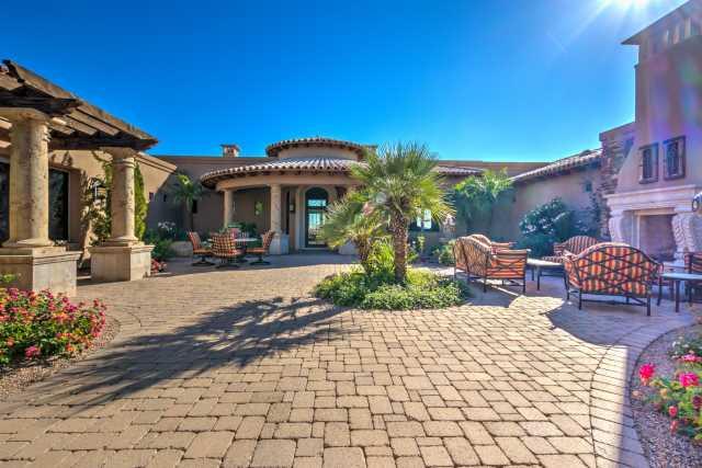 Photo of 8669 E OVERLOOK Drive, Scottsdale, AZ 85255