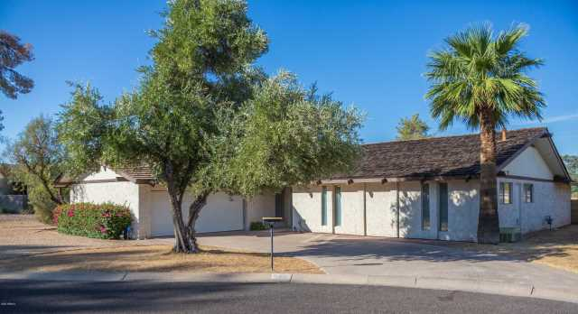 Photo of 5812 N 44TH Place, Phoenix, AZ 85018