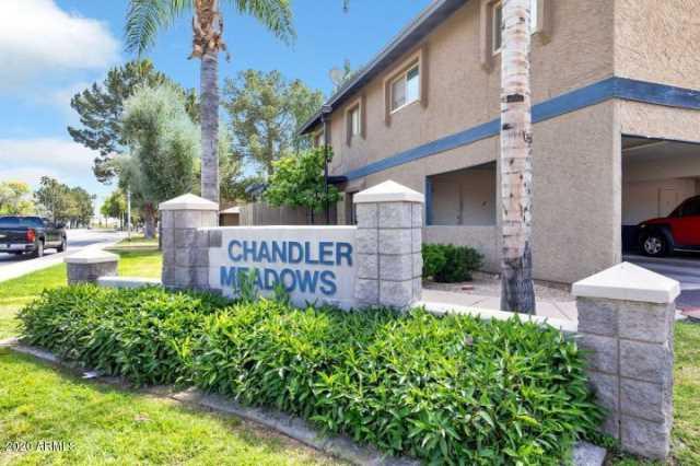 Photo of 286 W PALOMINO Drive #154, Chandler, AZ 85225