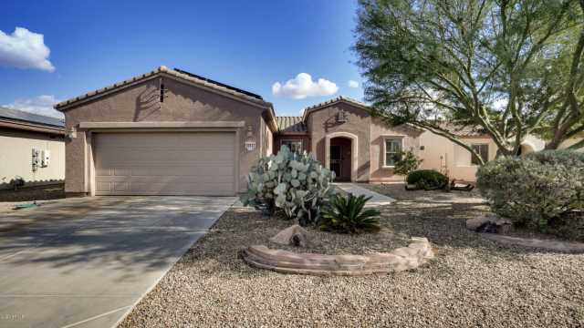 Photo of 20533 N SEQUOIA CREST Drive, Surprise, AZ 85387