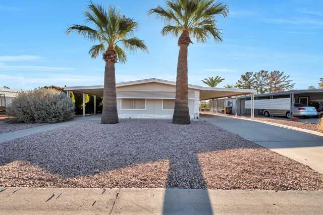 Photo of 9015 E CITRUS Lane N, Sun Lakes, AZ 85248