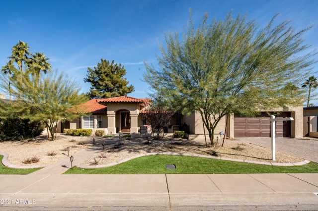 Photo of 9225 N 82ND Street, Scottsdale, AZ 85258