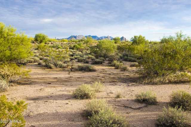 Photo of 8498 E WHISPER ROCK Trail, Scottsdale, AZ 85266