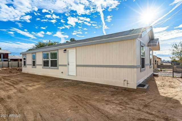 Photo of 220 6th Avenue E, Buckeye, AZ 85326