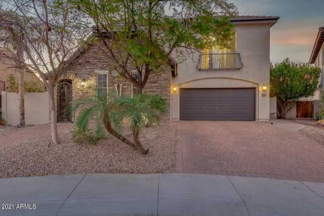 Photo of 9434 N 182ND Lane, Waddell, AZ 85355