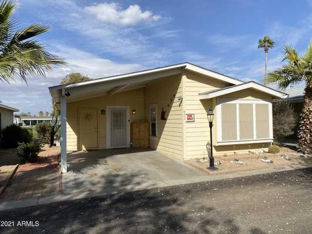 Photo of 11201 N EL MIRAGE Road #902, El Mirage, AZ 85335