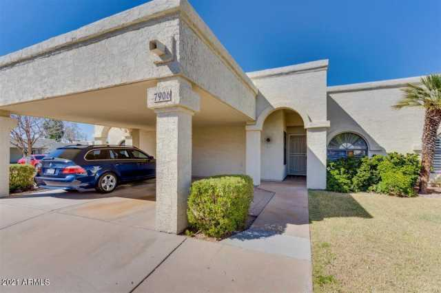 Photo of 7906 E PRIVET Drive, Mesa, AZ 85208
