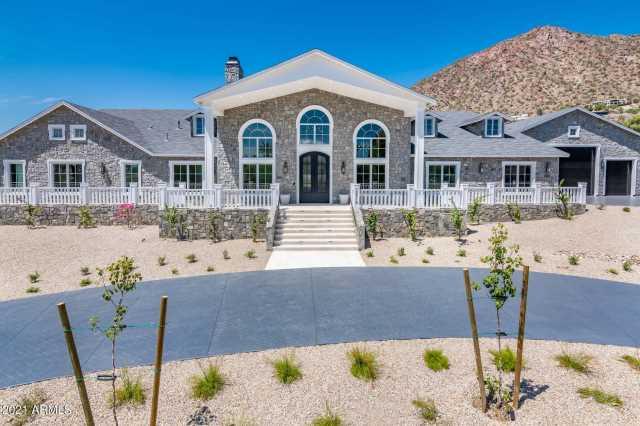 Photo of 5316 E PALOMINO Road, Phoenix, AZ 85018