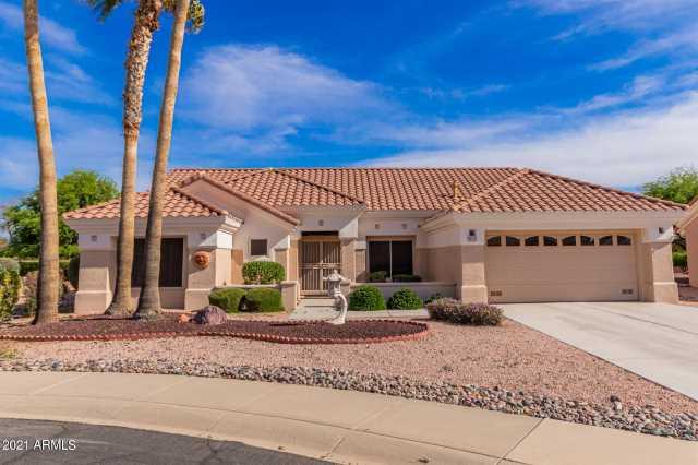 Photo of 22215 N CHEYENNE Drive, Sun City West, AZ 85375