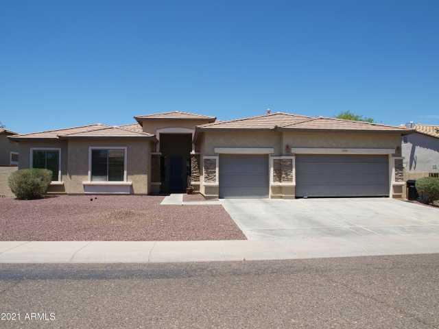 Photo of 17998 W BANFF Lane, Surprise, AZ 85388