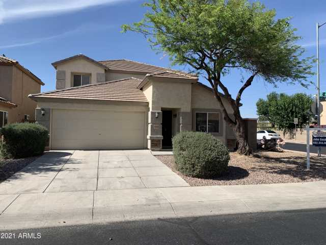 Photo of 11592 W FOOKS Drive, Youngtown, AZ 85363