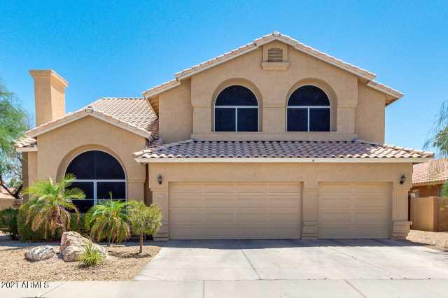 Photo of 12337 W ENCANTO Boulevard, Avondale, AZ 85392