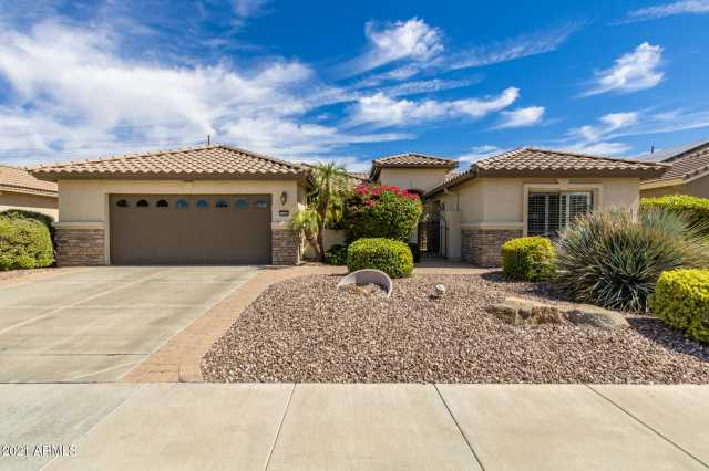 Photo of 16084 W EDGEMONT Avenue, Goodyear, AZ 85395