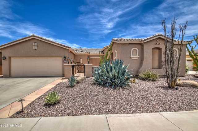 Photo of 42625 W SANDPIPER Drive, Maricopa, AZ 85138