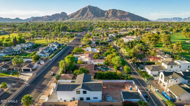 Photo of 3322 N VALENCIA Lane, Phoenix, AZ 85018