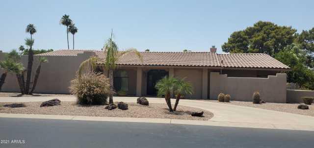 Photo of 1150 E ACACIA Circle, Litchfield Park, AZ 85340