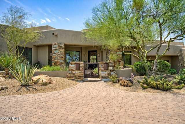 Photo of 10567 E MARK Lane, Scottsdale, AZ 85262