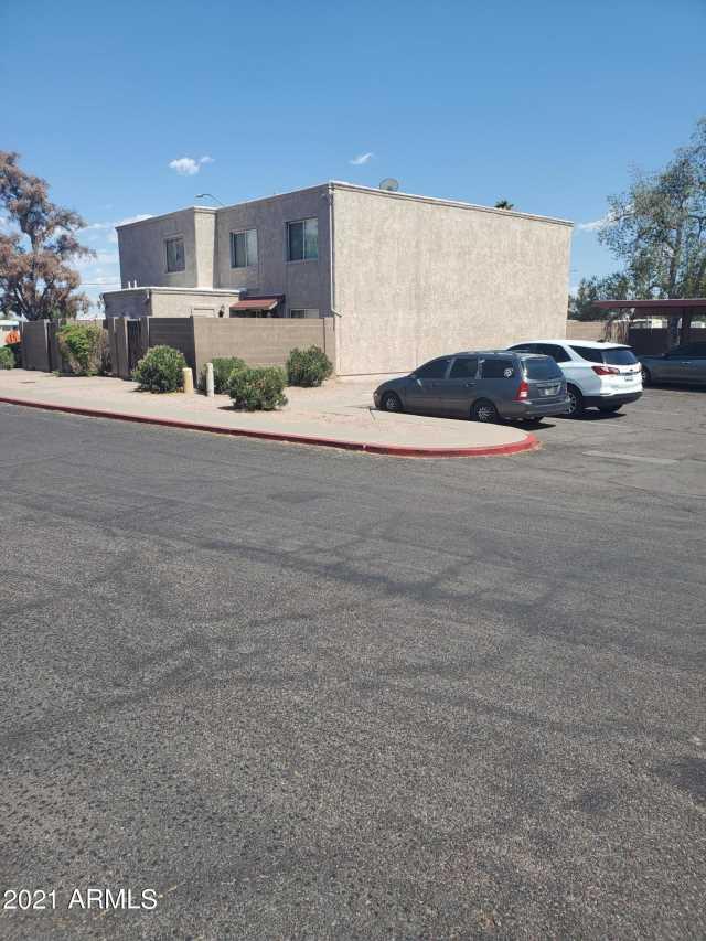 Photo of 600 S DOBSON Road #118, Mesa, AZ 85202