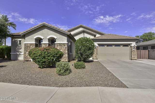 Photo of 3216 N 136TH Drive, Avondale, AZ 85392