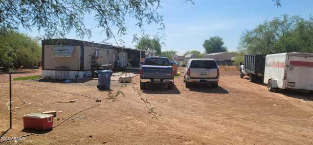 Photo of 1338 N CEDAR Drive, Apache Junction, AZ 85120